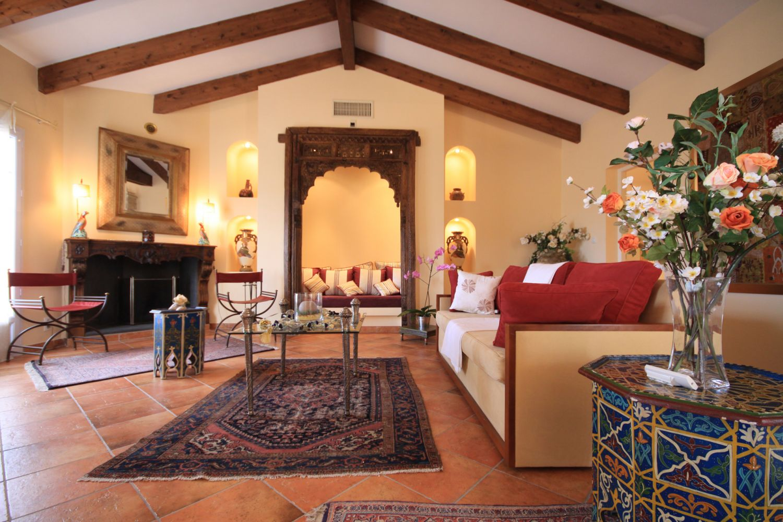 résidence propriano casa sultana – location appartement corse du sud